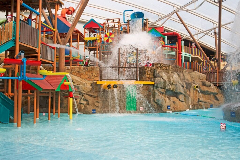 Thumbnail for Alton Towers Waterpark