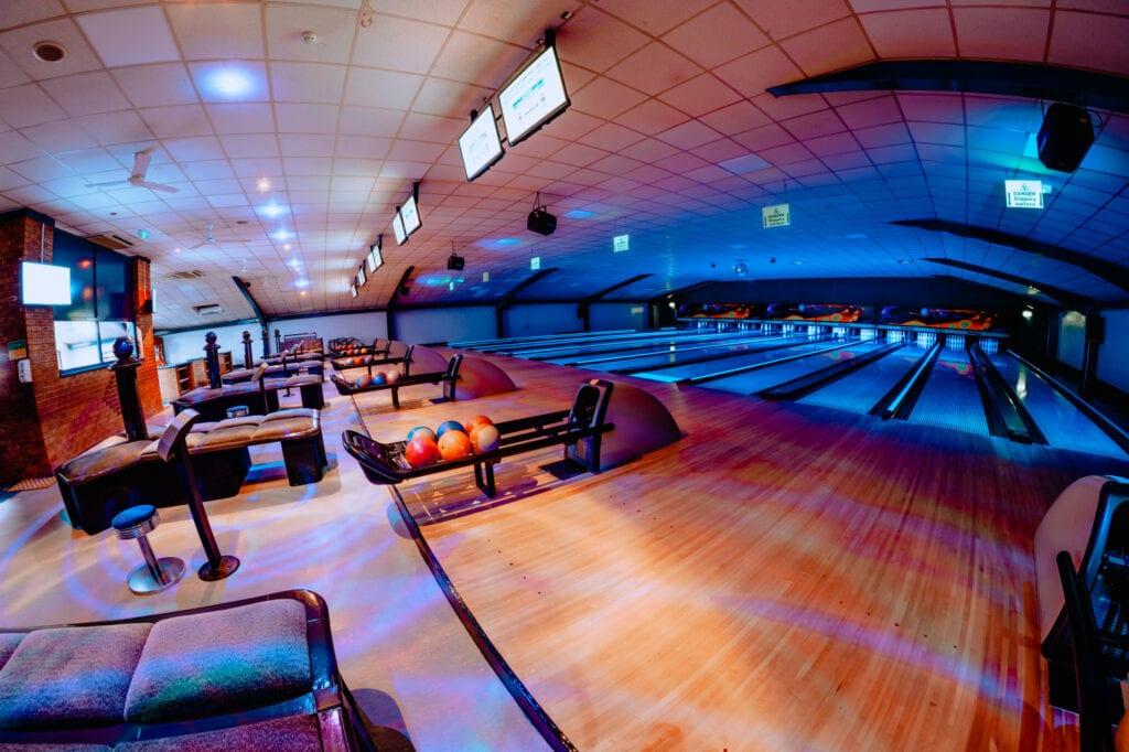 Ashby Bowl
