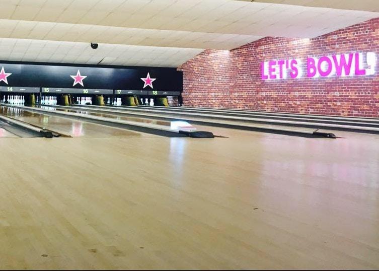 AMF Bowling Torquay