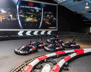 TeamSport Go Karting Crawley