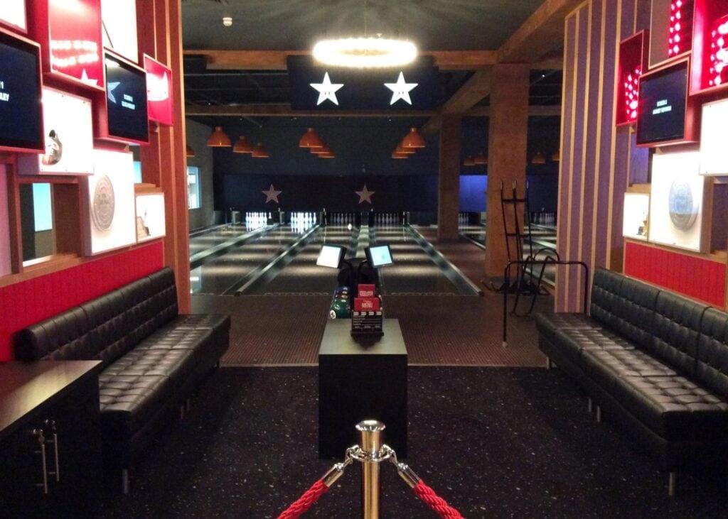Hollywood Bowl Derby
