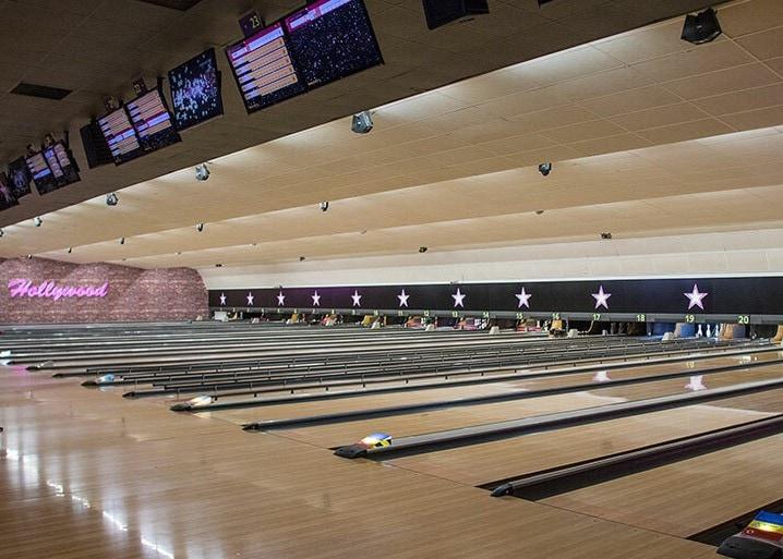 Hollywood Bowl Crawley