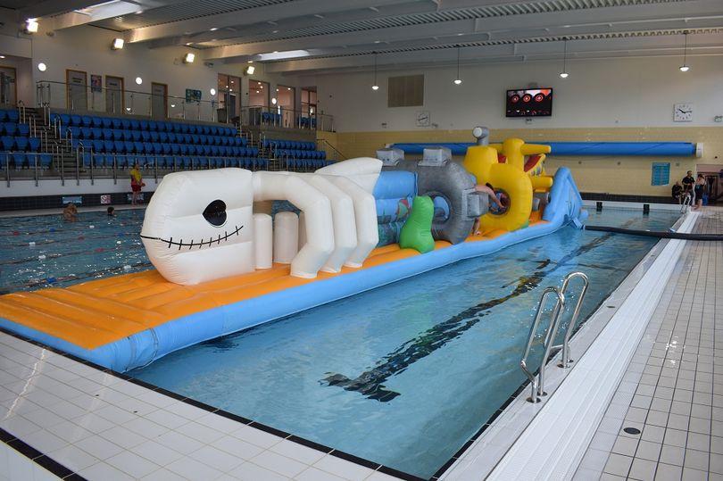 Grimsby Leisure Centre