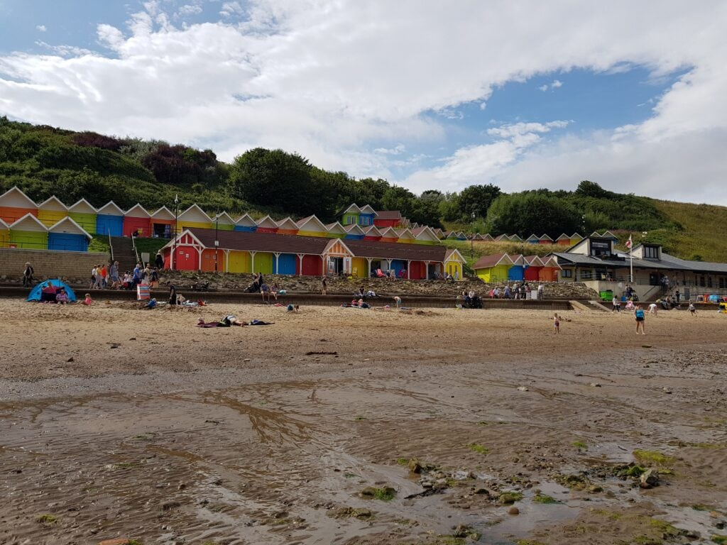 Featured image for Scarborough North Bay Beach