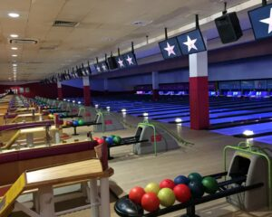 Hollywood Bowl Bracknell