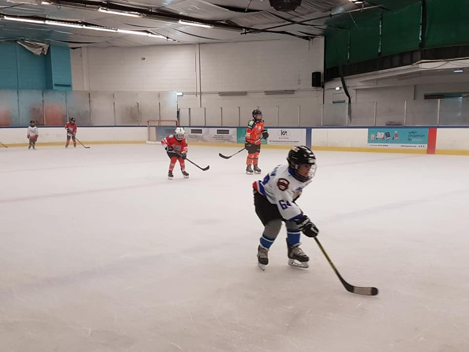 Grimsby Ice Rink and Leisure Centre