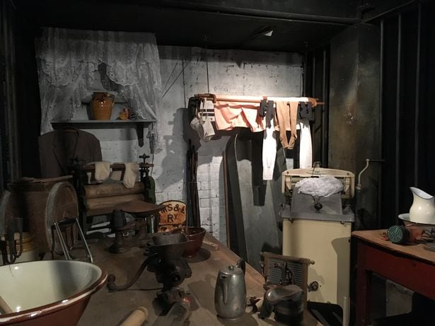 Time Trap Museum