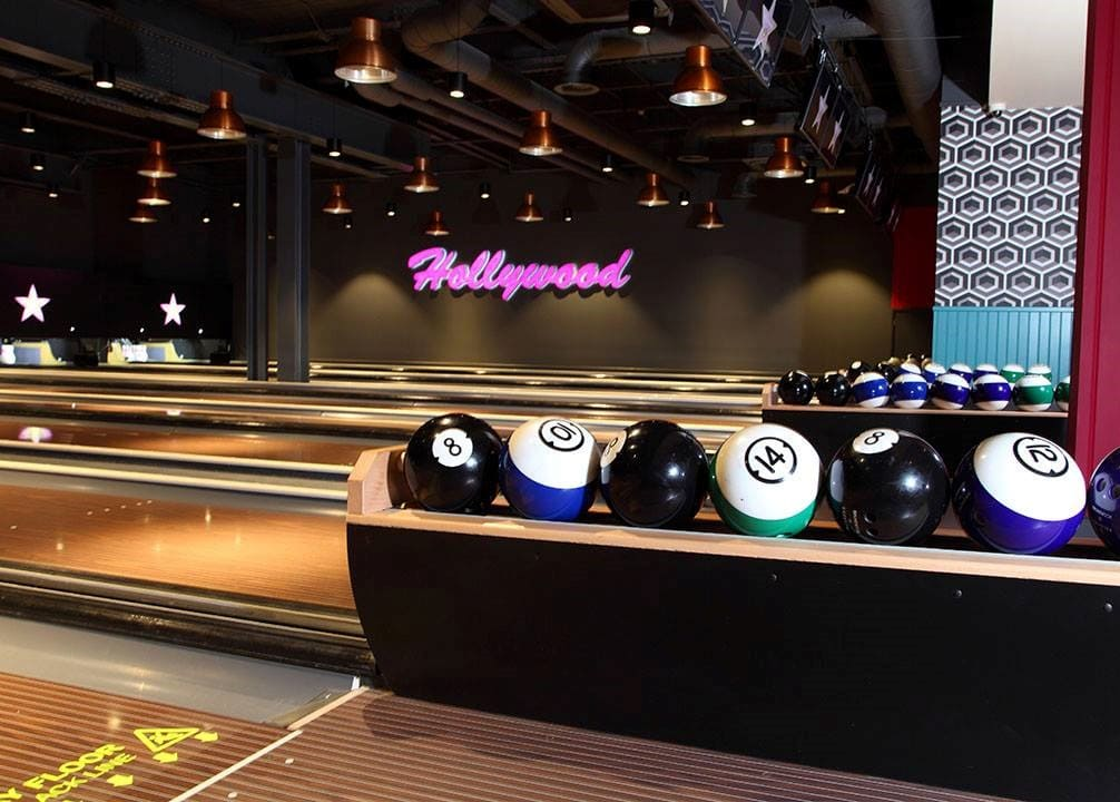 Featured image for Hollywood Bowl Cheltenham