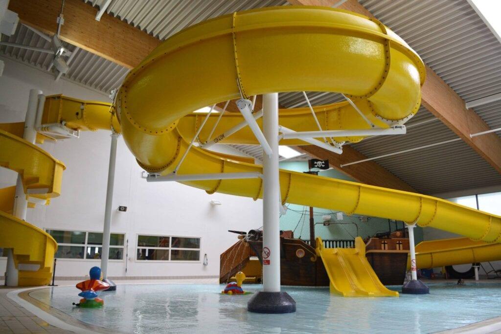 Meridian Leisure Centre