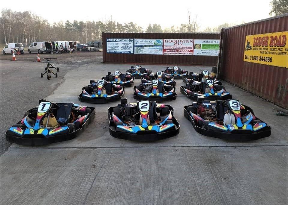 Tattershall Karting Centre