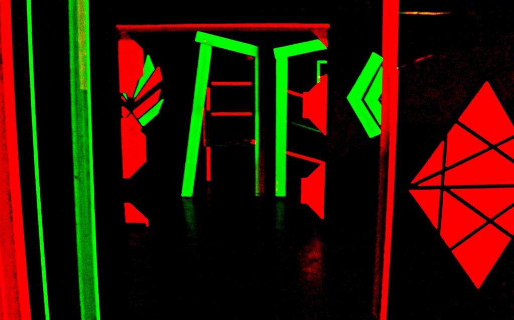 Laser Quest Skegness