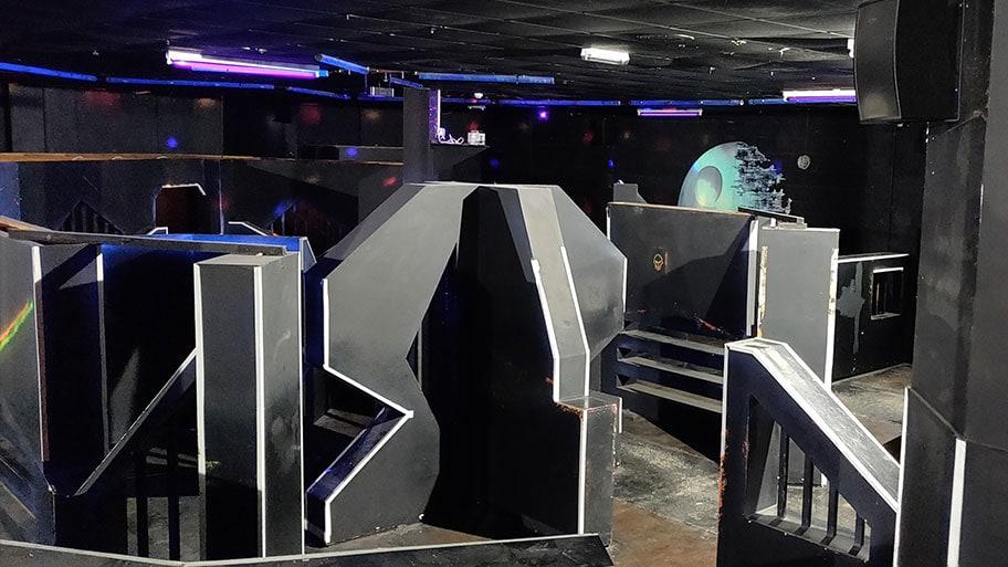 AMF Bowling Quasar