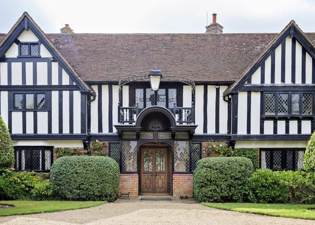Ascott House National Trust
