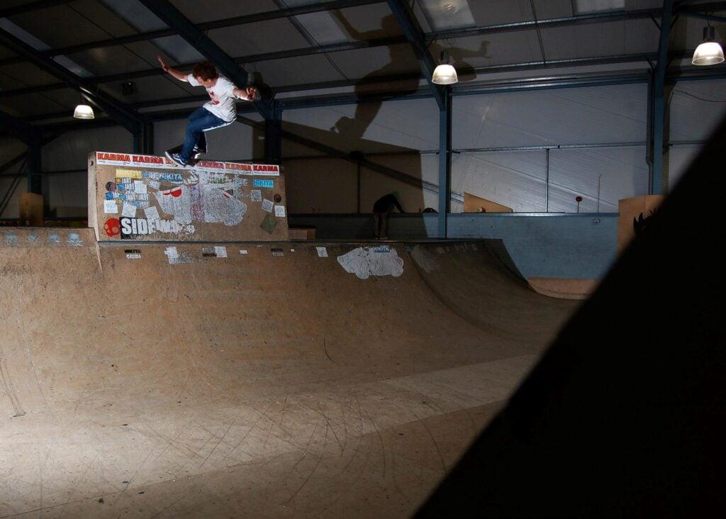 Xsite Skatepark
