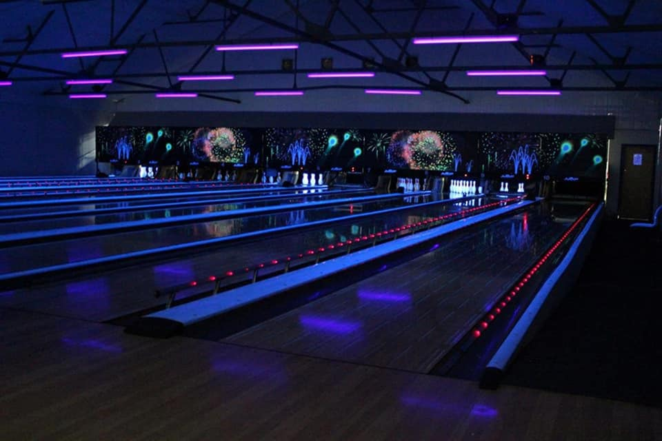 Alley Catz Bowling Lanes