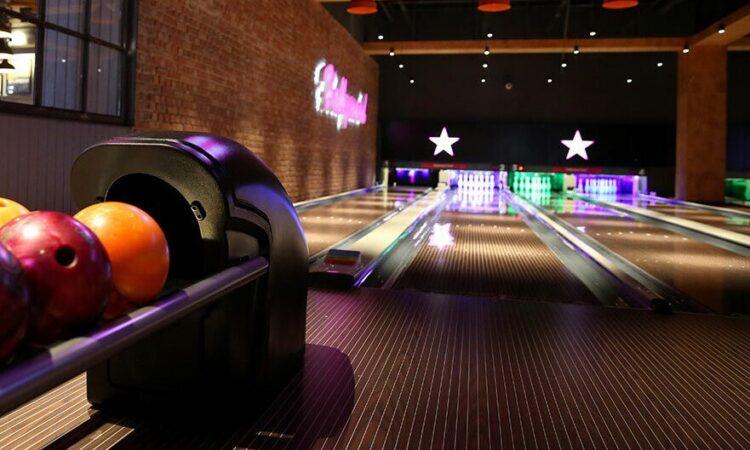 Hollywood Bowl Leicester