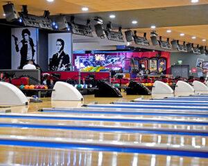 Hollywood Bowl Brighton