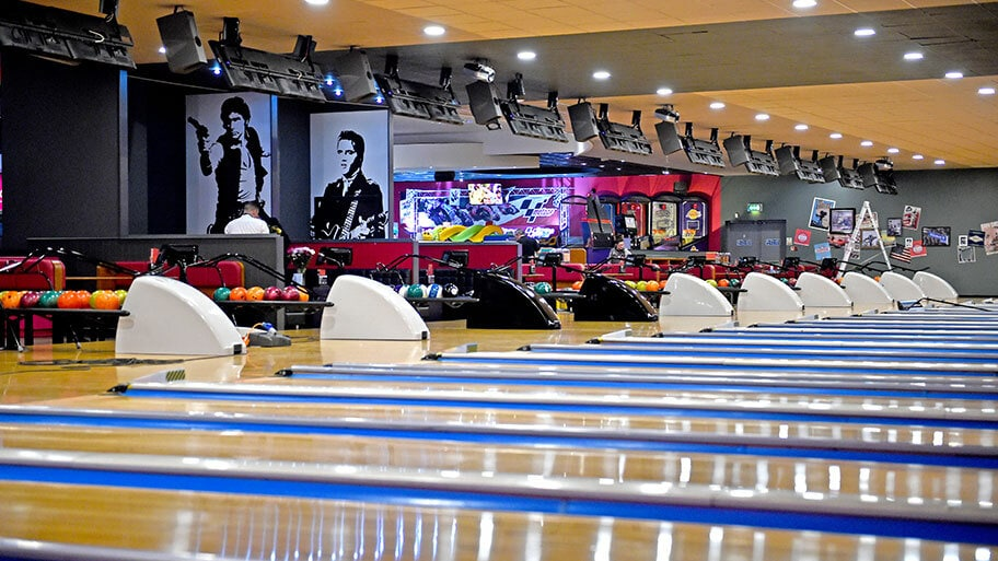 Featured image for Hollywood Bowl Brighton