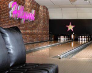 Hollywood Bowl Eastleigh