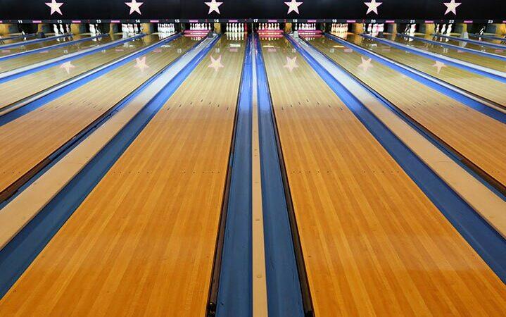 Hollywood Bowl Glasgow Coatbridge