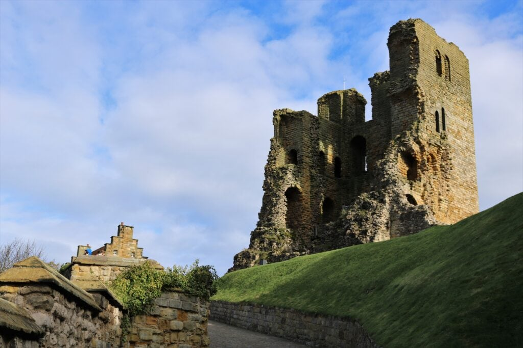 Featured image for Scarborough Castle