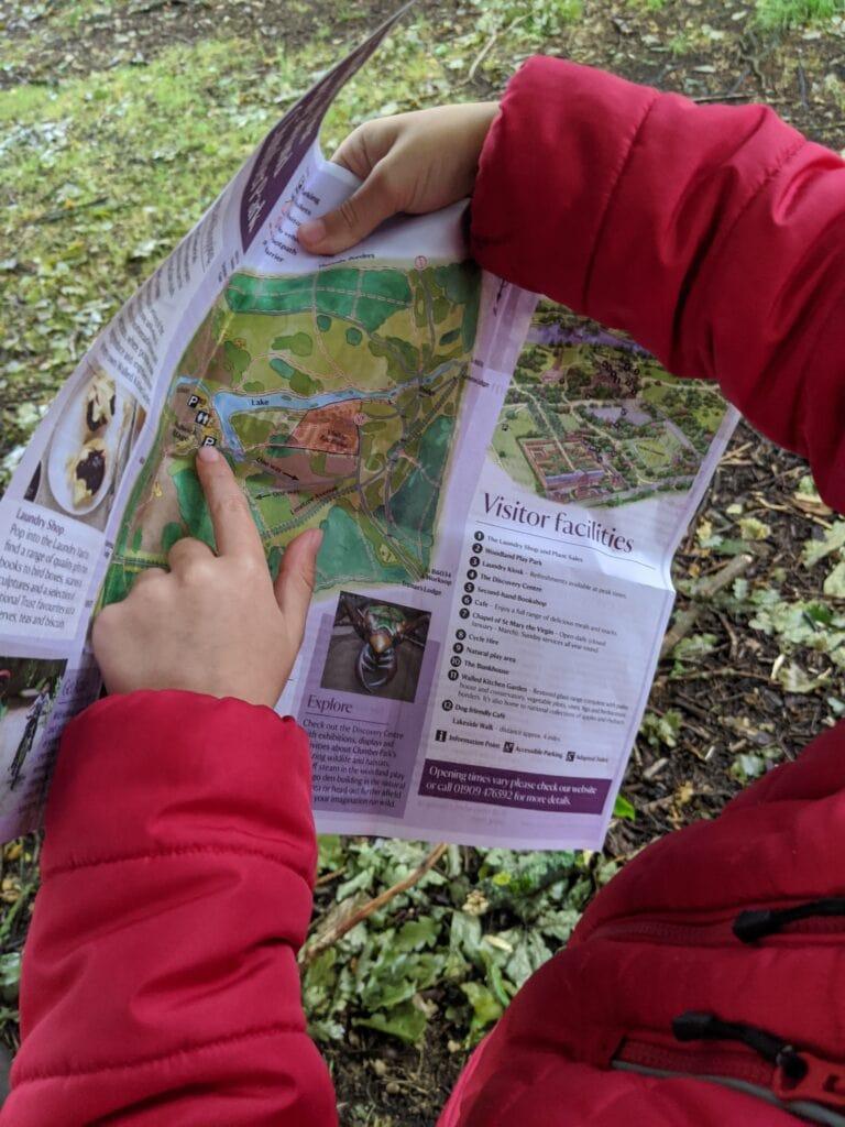 Clumber Park National Trust