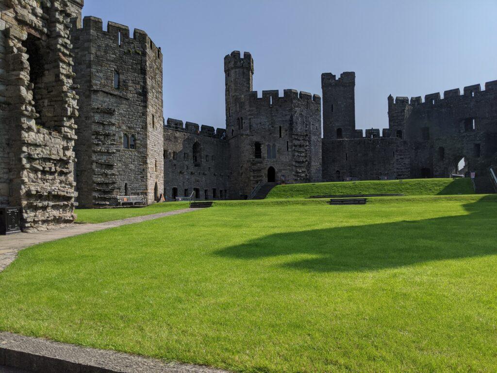 Thumbnail for Caernarfon Castle