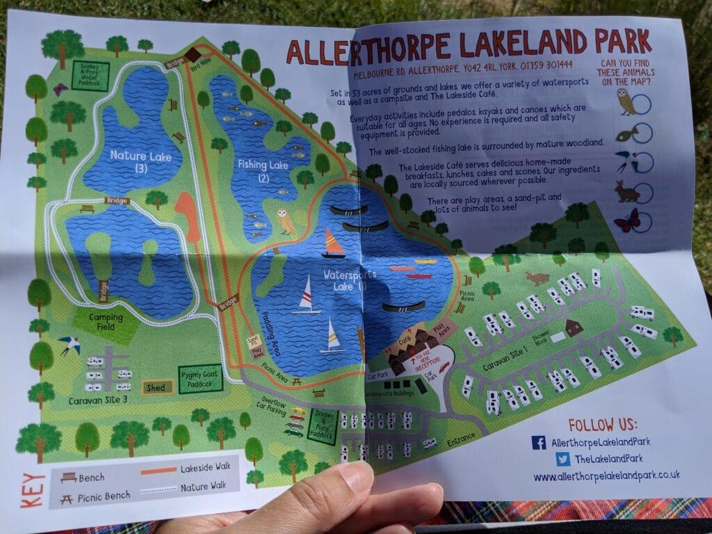 Allerthorpe Lakeland
