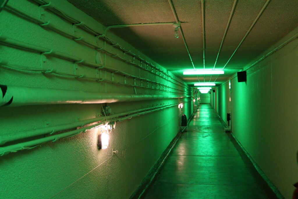 Featured image for RAF Holmpton – Visit the Bunker