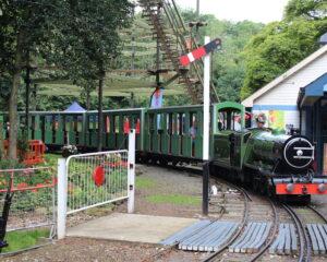North Bay Heritage Railway