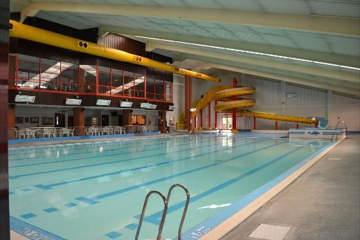 Geoff Moulder Leisure Complex