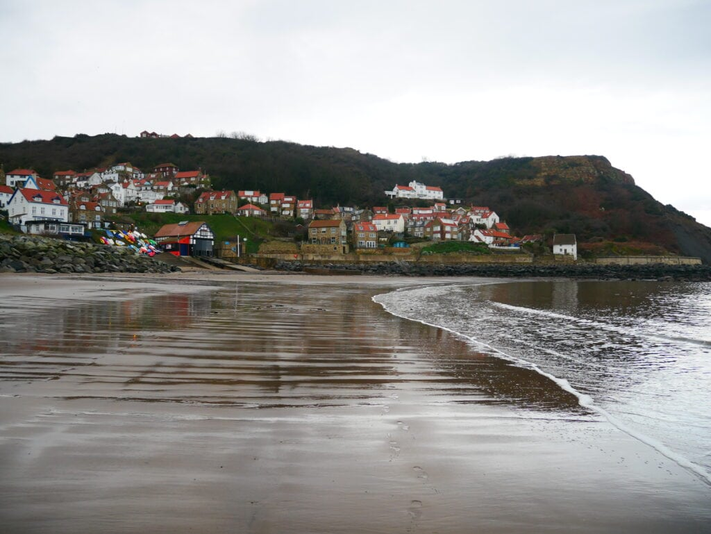 Featured image for Runswick Bay