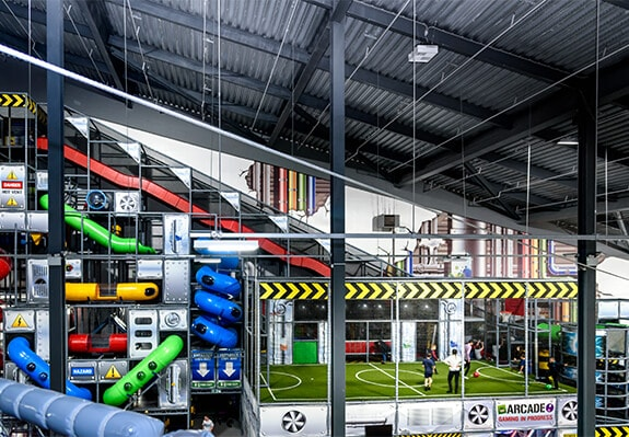 Play Factore