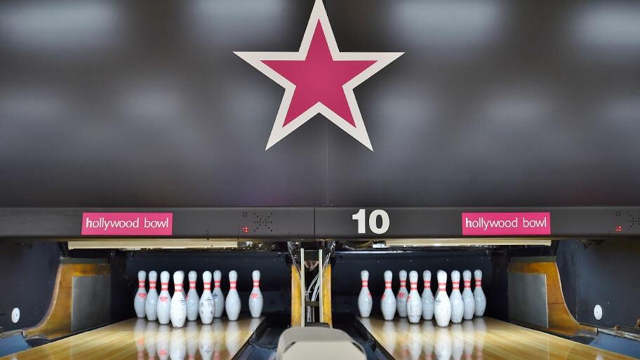 Thumbnail for Hollywood Bowl Peterborough