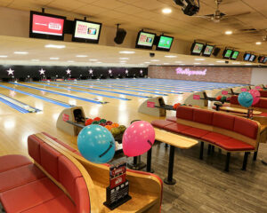 Hollywood Bowl Bournemouth Branksome