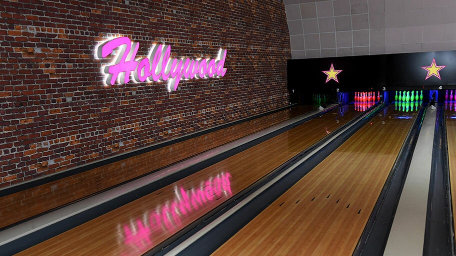Hollywood Bowl Portsmouth