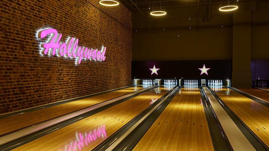 Hollywood Bowl Southampton