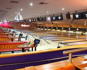 Hollywood Bowl Stevenage