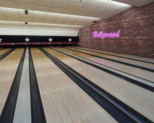 Hollywood Bowl Stockton