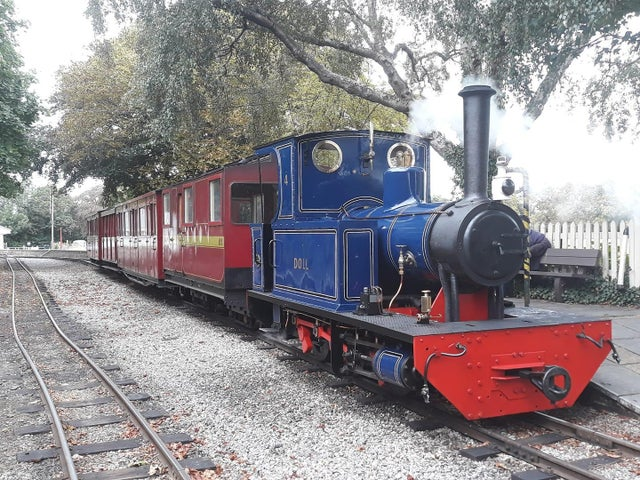 Leighton Buzzard Railway