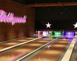 Hollywood Bowl Watford Intu