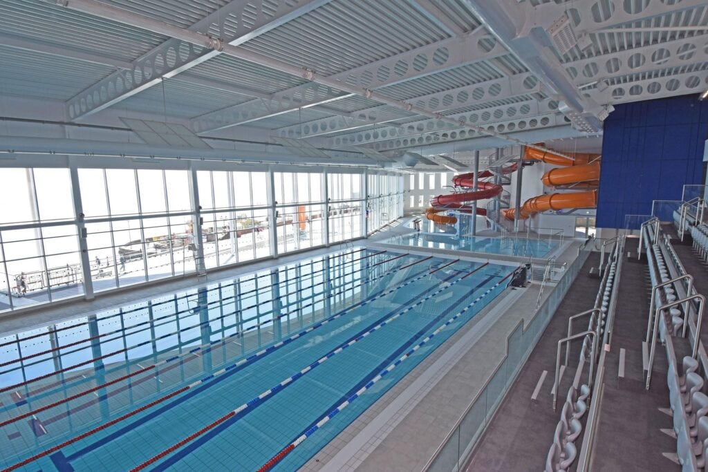 Featured image for East Riding Leisure Bridlington