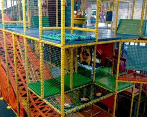 360 Play Milton Keynes