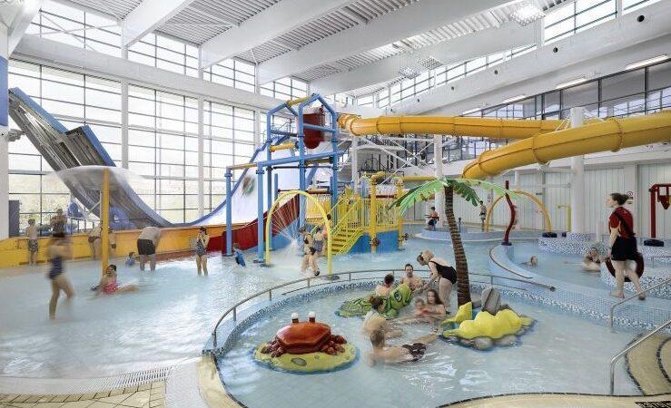 Huddersfield Leisure Centre KAL