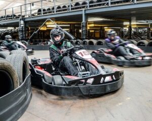 TeamSport Go Karting Coventry