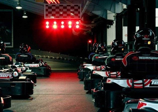 Featured image for TeamSport Go Karting Leeds