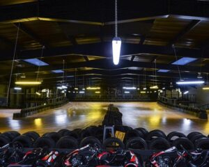 TeamSport Go Karting Mitcham