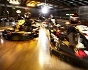 TeamSport Go Karting Southampton