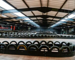 TeamSport Go Karting Dunstable