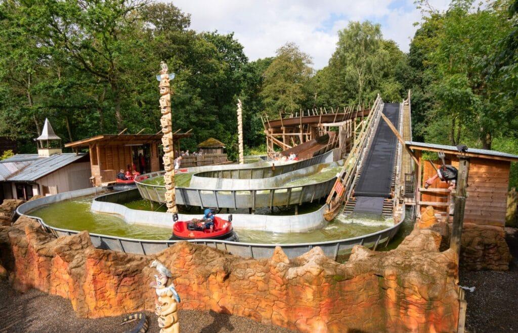 Gulliver's World Theme Park